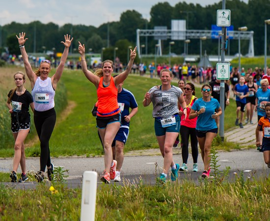 Editie Almere City Run 2019 online